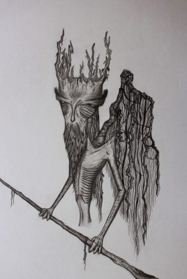 Fae King of Blackwood