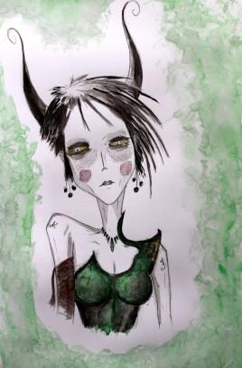 Earth Sorceress